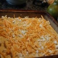 Humintas al horno (receta en Español)