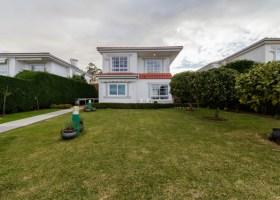 seaside villa for sale in Baiona, Vigo
