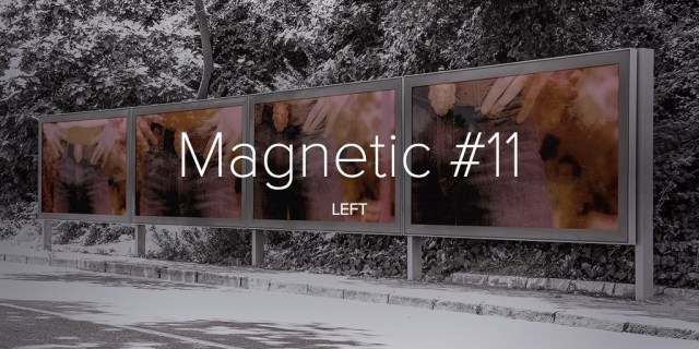 Magnetic #11