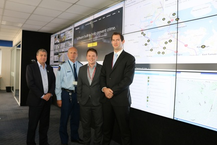 NZ Police uses Auror software to fight crime