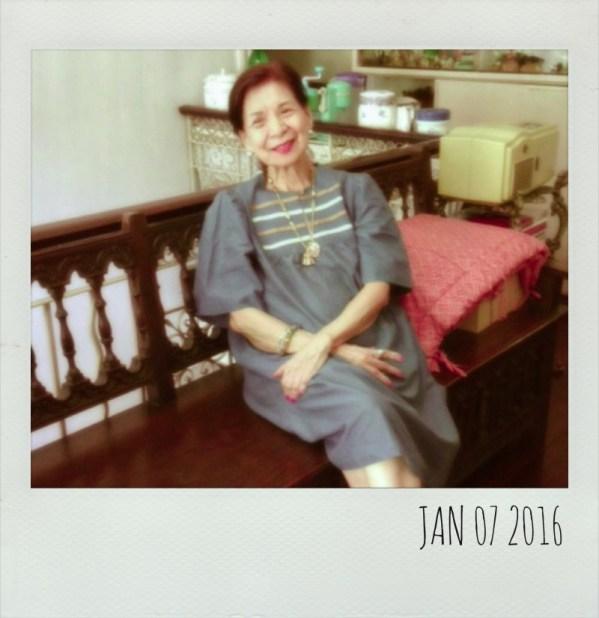 Polaroid Jan
