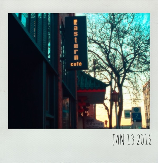 Polaroid Jan 13