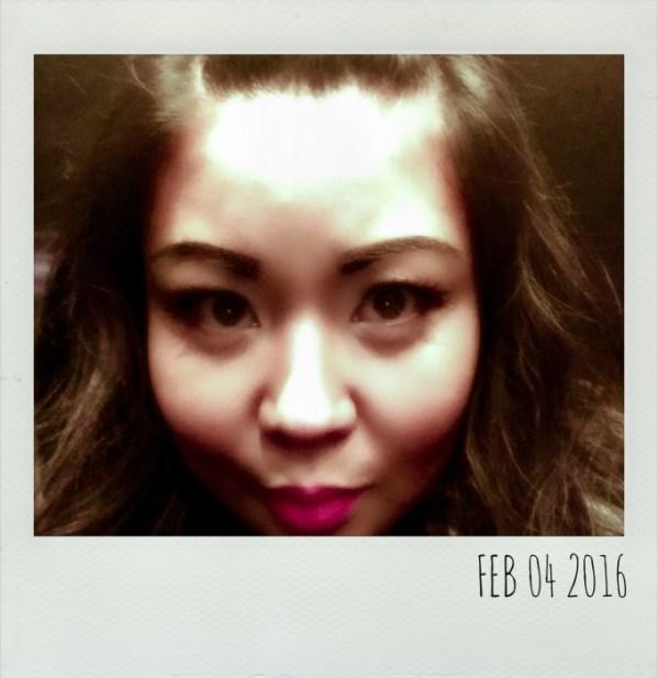 Polaroid Feb 4