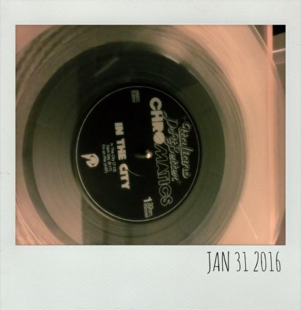 Polaroid Jan 31