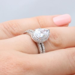 Small Crop Of Wedding Ring Sets