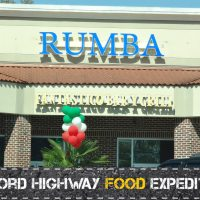 La Rumba Mexican Restaurant