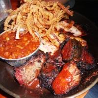 Hottie Hawg's Smokin' BBQ