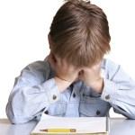 """Fobia scolastica: """"Mamma, non voglio più andare a scuola!"""""""