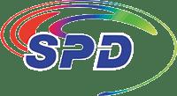 Spd Girona Logo