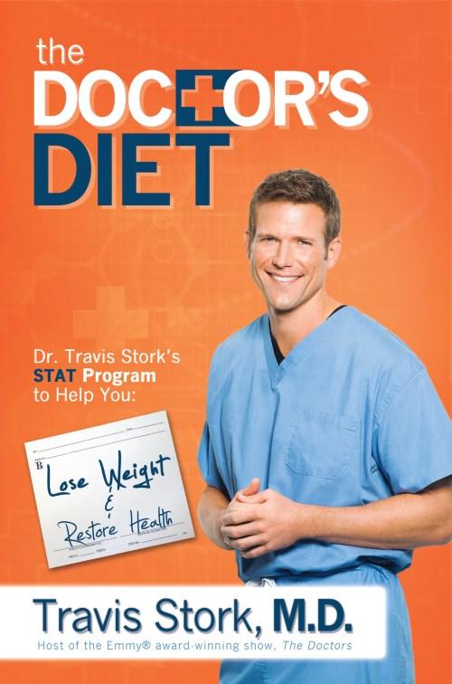 Medium Of Lose Your Belly Diet Travis Stork