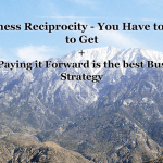 business reciprocity
