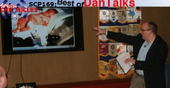 SCP169: Best of DanTalks