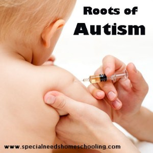 Roots of Autism, Autism is a complicated issue for most. Here are some possible factors.