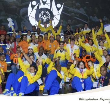 III Jogos Latino Americanos – Panamá 2017