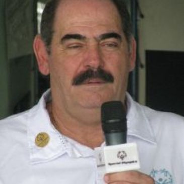 Rivellino, embaixador da Special Olympics Brasil
