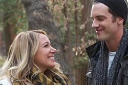 Naughty & Nice' — Filmed in Idyllwild — Just in Time for Christmas ...
