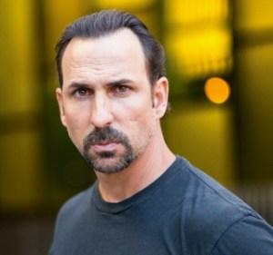 Oscar Torre actor 2015