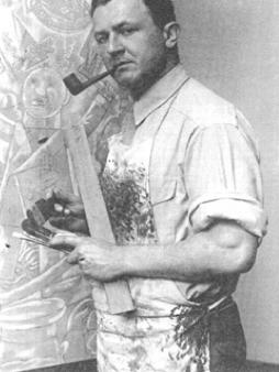 George Grosz artist