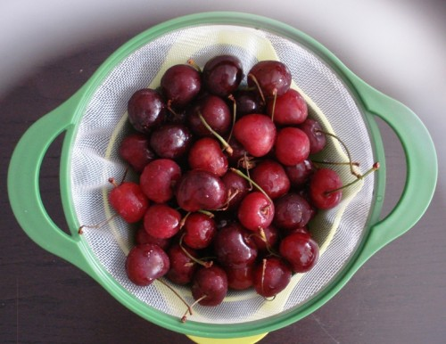 Sour Cherries | Spectacularly Delicious