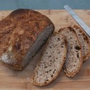 CLASSIC FRENCH BREAD: BOULE