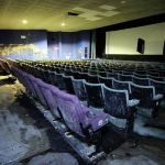 Britains' abandoned cinemas- Portsmouth Odeon