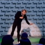 Tony Law on Russell Howard s Good News   YouTube