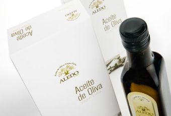Aledo Oleo Pack