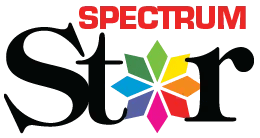 Spectrum Star Logo