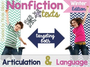 Winter Nonfiction AL