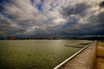Stormy Morning On The Ohio River #1