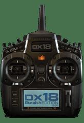 DX18 Stealth