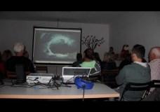 Cuevas y Simas de Lanzarote y la Espeleologia
