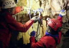 Caving & Canyon for practicing caving independently