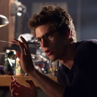 Andrew Garfield regrets being unable to save 'The Amazing Spider-Man' franchise