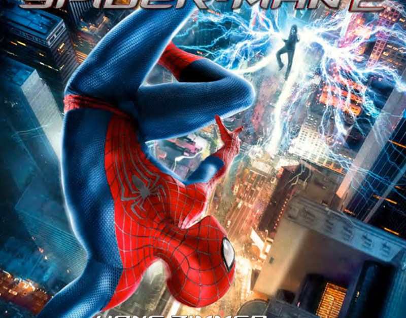 the amazing spider man 2 trailer 2014 movie official hd