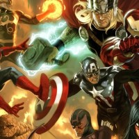 Rumor: Spider-Man to appear in 'Avengers: Infinity War Part 1′ in 2018 [Update]