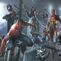 Spider-Man writer Dan Slott talks Marvel's Cinematic Universe and more