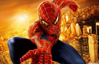spider_man-wallpaper
