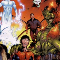 """Drew Goddard reveals new 'Sinister Six' details and says it would be a """"big, epic,"""" Spider-Man movie"""