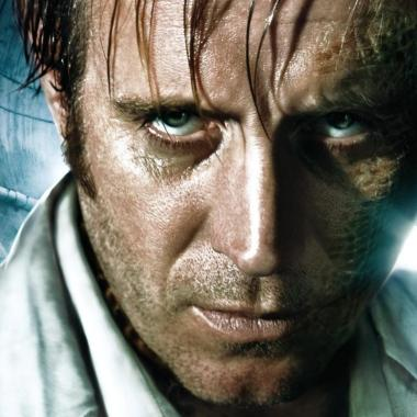 "Rhys Ifans wants to see the 'Spider-Man' franchise get a ""kick up the arse"""