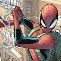 "Kevin Feige teases ""spectacular"" plans for Marvel's 'Spider-Man' reboot"