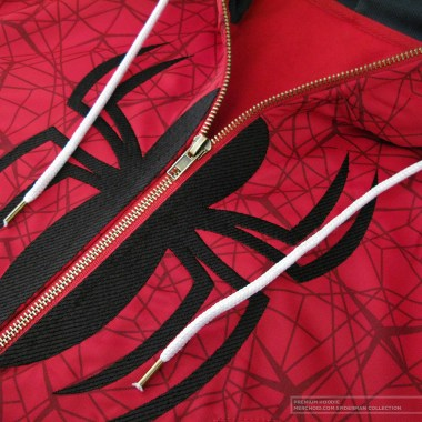 Does Marvel's new Spider-Man hoodie reveal his 'Captain America: Civil War' look?
