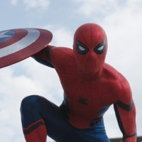 Spider-Man's screen time in 'Captain America: Civil War' revealed