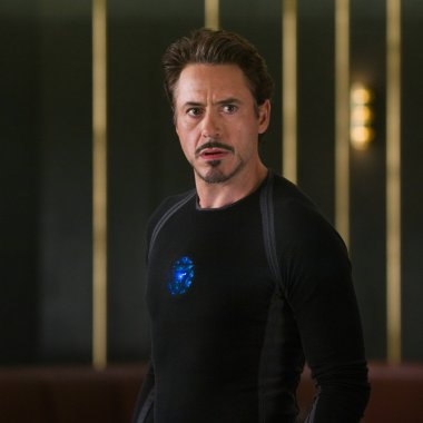 Robert Downey Jr. joins 'Spider-Man: Homecoming'