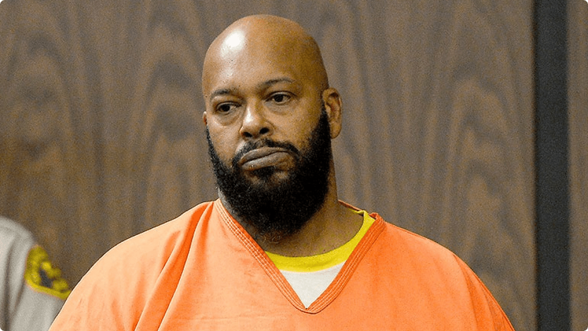 Suge Knight's Jail Privileges Cut