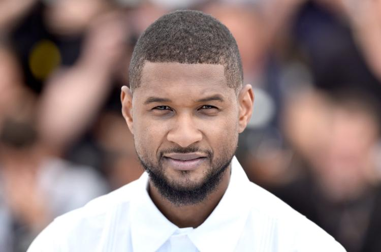 Usher's Alleged Stalker Arrested