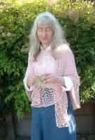 Tina's shawl