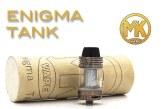 MK Vapes Enigma Tank Review – Spinfuel VAPE Magazine