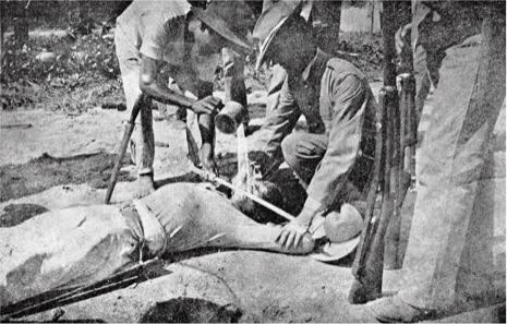 Japanese Torture Methods Of Women - Ig2FAP