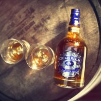 Chivas Regal kicks off limited edition Chivas 18 Cask Collection with First Fill American Oak Finish